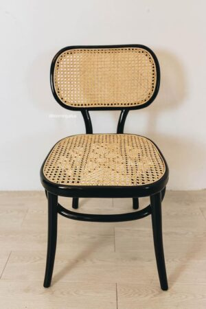 dining rattan chair booming plus