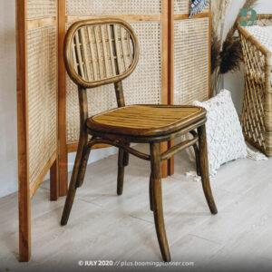 rattan chair booming plus